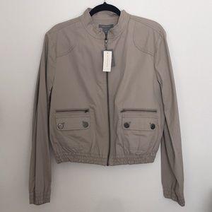 Ann Taylor Utility Jacket